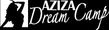 Aziza Raks Productions Logo