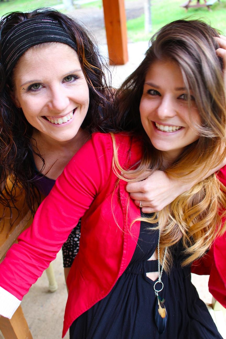 Sister-love